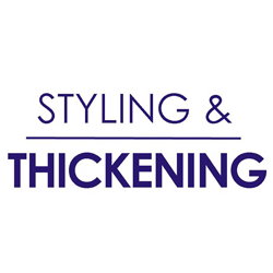 Styling & Thickening