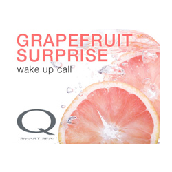 Grapefruit Surprise