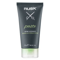 RUSK/Styling 'Paste' Define & Seperate 4oz
