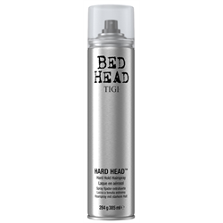 BedHead Hard Head Hairspray 10.6oz