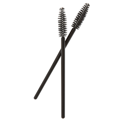 Spa/Mascara Applicators 25/pk (SLMASCAPPC)