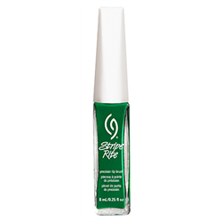 China Glaze Stripe Rite It's All About The Monet (Green) 83366