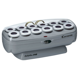 Hot Rollers / Babyliss Ceramic 12pc (BABCHV14C)