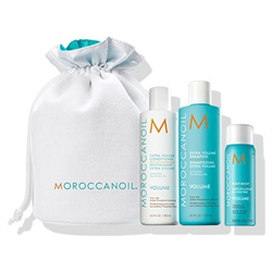 MOROCCANOIL Deal*Beauty in Bloom Spring Promo 2019 - Volume