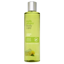 Milk_Shake Body Care Lemon Cake Shower Gel 250ml