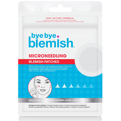 Bye Bye Blemish Microneedling Blemish Patches (16400)