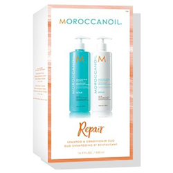 MOROCCANOIL Deal* Moisture Repair Sh & Cond 500ml Duo