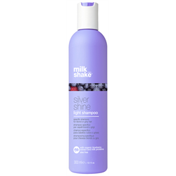 Milk_Shake Silver Shine 'Light' Shampoo 300ml