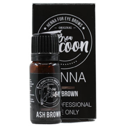 BrowTycoon Henna - Ash Brown