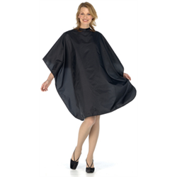 Cape / #360-SN Black Nylon (BES360SNBKUCC)
