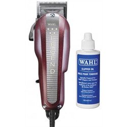 Wahl Clipper/5-Star Legend w/Clipper Oil #50249