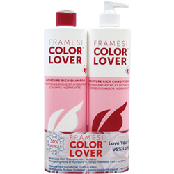 Framesi Color Lover Deal*Moisture Rich Shamp/Cond Duo