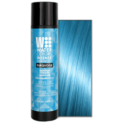 TR WColor Intense Shampoo / Turquoise 8.5oz