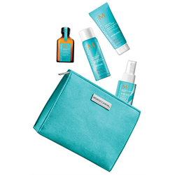 MOROCCANOIL Deal*Travel Kit 2020 - Style Takes Flight