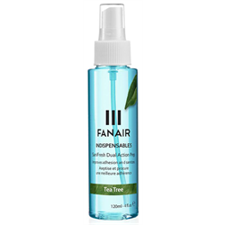 Pedisafe/Fanair Indispensables SaniFresh Dual Action Prep 120ml