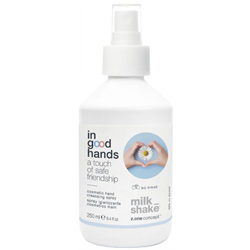 Milk_Shake In Good Hands Cosmetic Hand Cleansing Spray 250ml