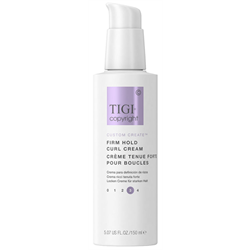 TIGI Copyright Firm Hold Curl Cream 5.07oz
