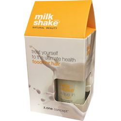Milk_Shake Deal* Leave-in Conditioner 75ml + Samples Box