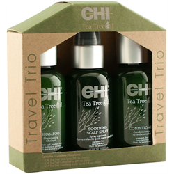 CHI * Deal Tea Tree Travel Kit (3pc)