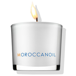MOROCCANOIL BODY Candle w/Glass Vase 200g