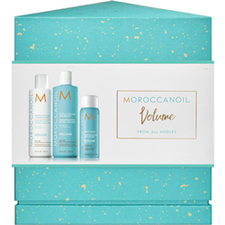 MOROCCANOIL Holiday 2019 * From All Angles - Volume