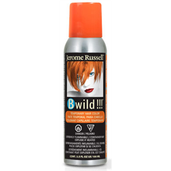 Bwild/Temporary Hair Color - Tiger Orange 3.5oz