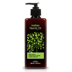 BD/Body Lotion - Indian Neroli Oil 500ml (705346)***Discontinued