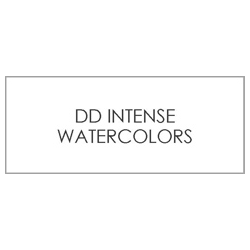 INTENSE WATERCOLORS