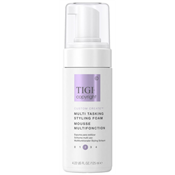 TIGI Copyright Muti Tasking Styling Foam 4.23oz