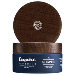 Esquire Grooming / The Shaper - Strong Hold 3oz