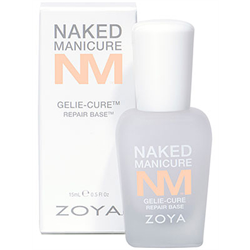 Zoya Naked Manicure Gelie-Cure Repair Base 0.5oz