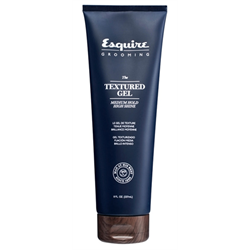 Esquire Grooming / The Textured Gel - Med Hold 8oz