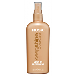 RUSK/DeepShine Color Care Lock-In Treatment 6oz