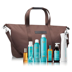 MOROCCANOIL Deal* Stylist Promo 2019 - Glow On The Go Bag