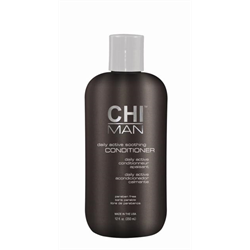 CHI * Man Daily Active Conditioner 12oz ***Discontinued