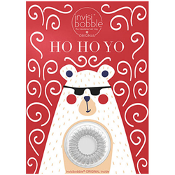 Invisibobble Holiday *Original Clear Greeting Card