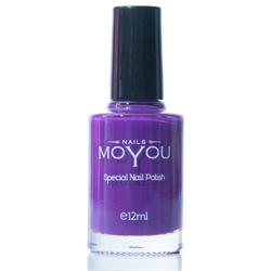 MOYOU/Purple Eater Polish 12ml