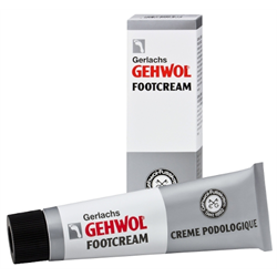 Gehwol Footcream 75ml (#1124005)