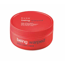 RUSK/Being Warped Wax 1.8oz