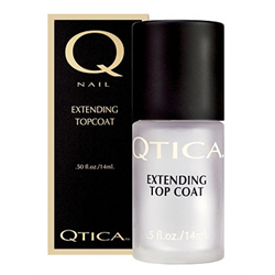 Qtica* Extending Top Coat 0.5oz