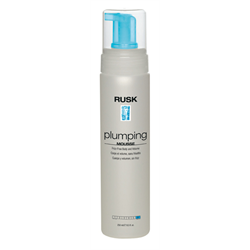 RUSK/Plumping Mousse 8.5oz