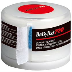 Neck Strips Dispenser*BabylissPro w/100 Strip Roll(BESNKRLDPUCC)