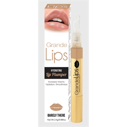 Grande Lips - Hydrating Lip Plumper (Barely There) 2.4g