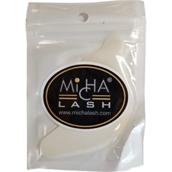 Micha Eyelash Extensions Silicone Pads