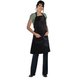 Apron / Babyliss Black All-Purpose Apron (BES57APRBKUCC)