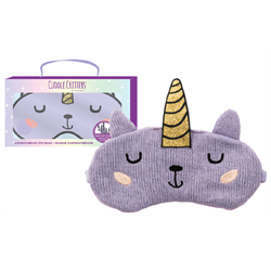Upper Canada/ Eye Mask Caticorn