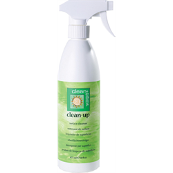 C&E / Clean-Up (Surface Cleanser) 16oz***Discontinued