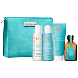 MOROCCANOIL Deal*Travel Kit 2020 - Hydration Takes Flight