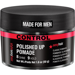 Sexyhair/SySH Made For Men Polished Up Pomade 1.8oz