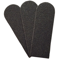 Spa/Foot File Replacement Pads for SLSSFF4000KITC 60grit (SLSSFTPAD60C)